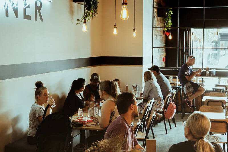 With a wholesome, eclectic, comfort food-filled menu Winner Winner Pukekohe is the ultimate all-day eatery where everyone is welcome.
