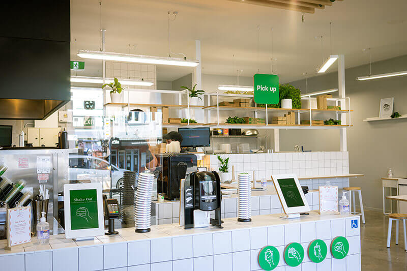 Grey Street, Hamilton East proved the perfect location for the first Shake Out store to hit the Waikato region.
